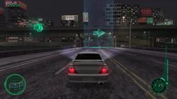 Midnight Club 2 | Follow Nikko (Race)