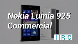 Nokia Lumia 925 Promo - More than your eyes can see