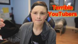 Morgz - Terrible YouTubers