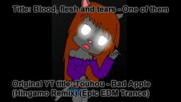 MLF64 selects: Touhou - Bad Apple (Epic EDM trance remix)
