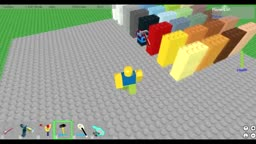 2007 ROBLOX Demo Footage