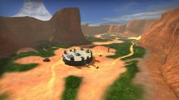 Halo 1 Multiplayer Blood Gulch