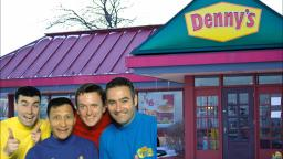 [PRIME8NSTUFF REUPLOAD] The Wiggles go to Dennys