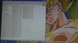 The first 75 Sine Waves of Dragonball Z Kai are now available for download