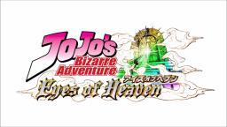 Opening 3 - Jojos Bizarre Adventure: Eyes Of Heaven