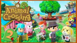 Lets Play - Amimal Crossing NEW LEAF [02] Geld verdienen um zu Shoppen