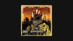 Five Finger Death Punch - War Is the Answer (Official Audio)