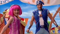 LazyTown AMV | Take Me There