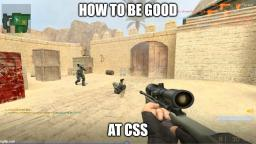 How to be good at CSS