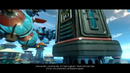 Ratchet and Clank Episode 17