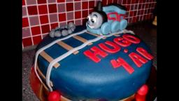 HAPPY BIRTH DAY HUGO
