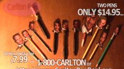 The Carlton Pen