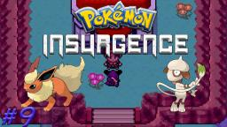 Pokémon Insurgence: Episode 9 - Suntouched City!