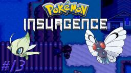 Pokémon Insurgence: Episode 13 - Battle vs Nora!