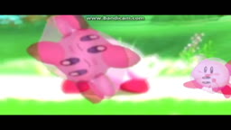 Kirby can dab. 2
