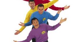 THE WIGGLES ENROLL AT A COLLEGE MATH COURSE