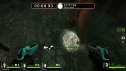 Left4Dead 2 Steam Workshop Vacant v1.8 - Call of Duty 4 Remake