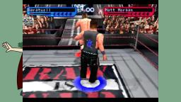 WWF Smackdown 2 KYR - Replace CAW to Wrestler Test w/ HXD