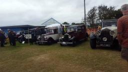 September 2017 At Walton On The Naze Essex classic car show 2017 part 2