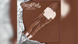 Baby Im Yours (Treasure Mix) - Breakbot