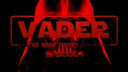 Vader Episode I: Shards of the Past -(Fan Trailer) | (Extended)