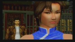 Shenmue II Music Xiuying Ability Test