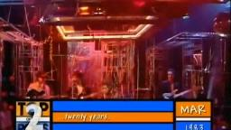 Altered Images - Dont Talk To Me About Love