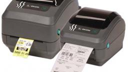 Applications of Thermal printers