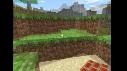 new game called minecraft!!.avi