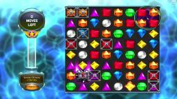 Bejeweled Twist - Challenge Mode - Survival