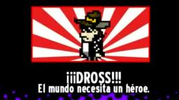 Dross juega The Dross Adventure