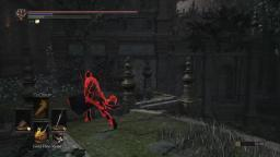Dark Souls III casul invasion