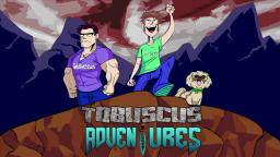 Tobuscus Adventures Wizards!!