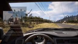 Far Cry 5 - Car