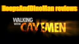 Walking with Cavemen mini-series review