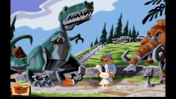 Lets Play und Max Part 11 Country und Dinos.
