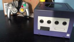 PlayStation 1 owns Gamecube