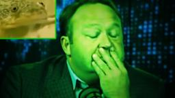 Alex Jones - Gay Frogs (Remix)
