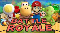 YYY - Battle Royale