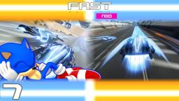 Unerwarteter Sieg || Lets Play Fast Racing Neo #7