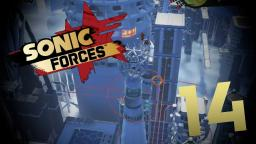 Lets Play Sonic Forces [Switch] Part 14 - Operation große Welle