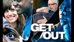 My Movie Review GET OUT with Daniel Kaluuya and Allison Williams 2017