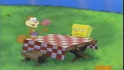 Spongebob - Tea at the Treedome