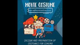 movies costume designer
