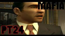 Mafia 1 pt24| Lets rob the old fashioned way