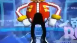 Dr. Eggman has an Announcement to Make