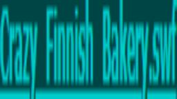 Crazy Finnish Bakery