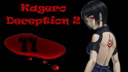 Lets Play Kagero_ Deception 2 (Blind_German_Übersetzen) part 11 - taktisches Bauen (720p_30fps_H26