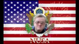 Running for president of the United States of Roblox America