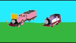 Tomy/Trackmaster T&F Easter Spring Special: The Wizard of Odor Part 1